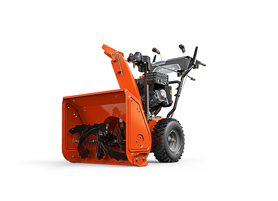 2017 Ariens Compact 20 in Francis Creek, Wisconsin