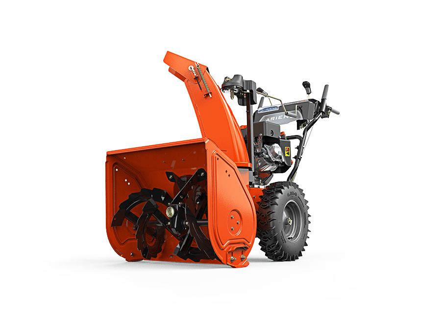 2017 Ariens Deluxe 24 in Mineola, New York