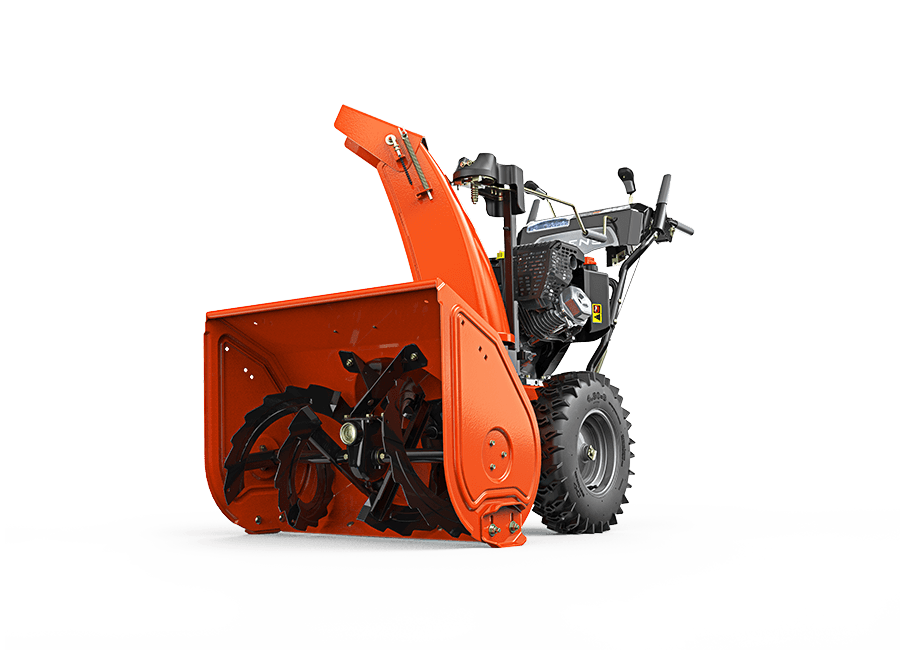 2017 Ariens Deluxe 28 SHO in Mineola, New York