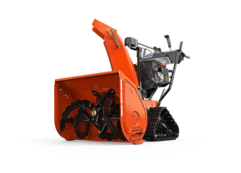 2017 Ariens Platinum SHO Track 28 in Kansas City, Kansas