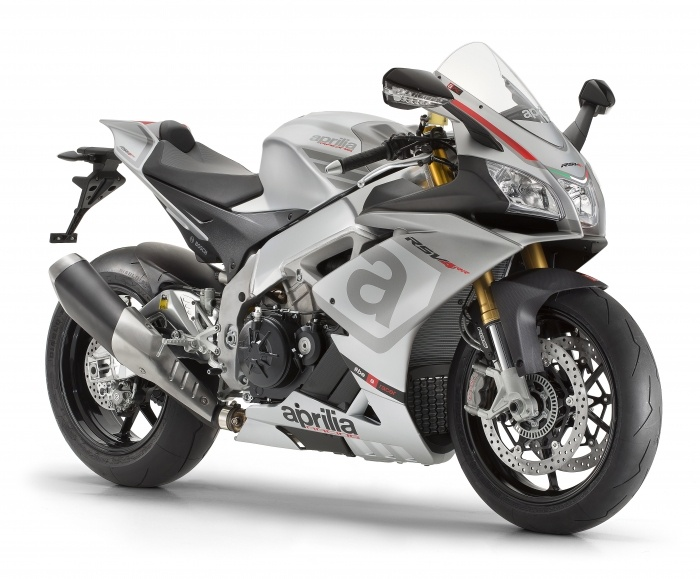 2016 Aprilia RSV4 RR in Greenwood Village, Colorado