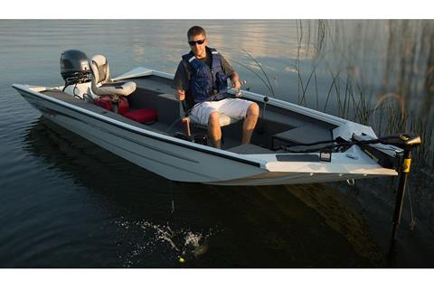 2017 Alumacraft Crappie Deluxe in Lake City, Florida