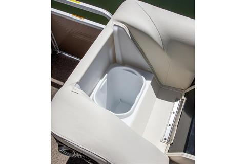 2016 Aqua Patio 240 SLR in Coloma, Michigan