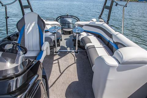 2017 Aqua Patio 250 XP in Lafayette, Louisiana