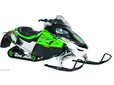 2008 Arctic Cat F8 Sno Pro in Hancock, Michigan