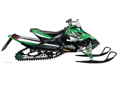 2010 Arctic Cat 500 Sno Pro® in Hancock, Michigan
