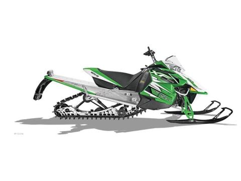 2013 Arctic Cat XF 800 Sno Pro® in Hancock, Michigan