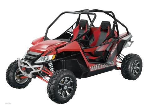 2013 Arctic Cat Wildcat™ 1000 Limited in Lake Havasu City, Arizona