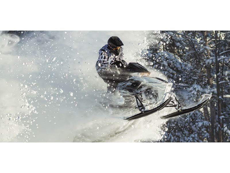 2014 Arctic Cat XF 8000 Sno Pro® High Country in Fairview, Utah