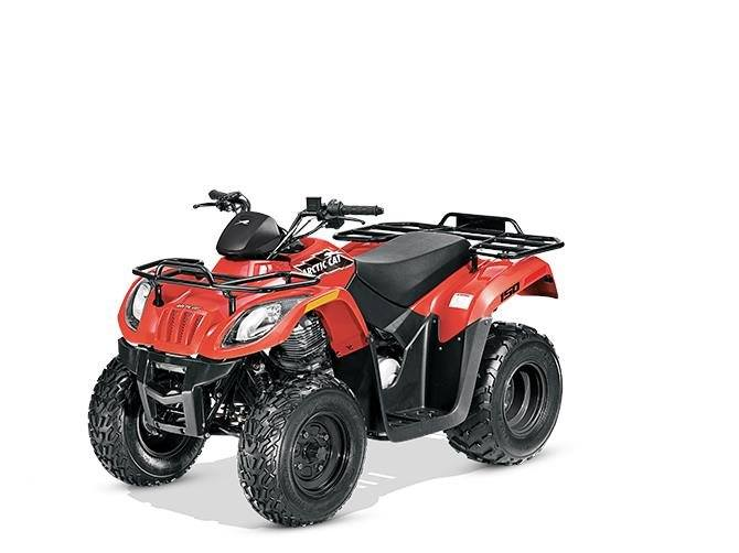 2015 Arctic Cat 150 in Hillsborough, New Hampshire