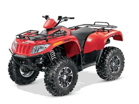 2015 Arctic Cat 1000 XT™ EPS in Hillsborough, New Hampshire