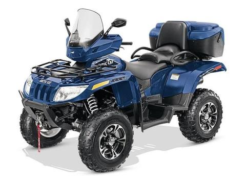 2015 Arctic Cat TRV® 1000 Limited EPS in Hillsborough, New Hampshire