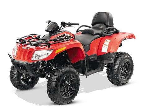 2015 Arctic Cat TRV® 500 in Hillsborough, New Hampshire