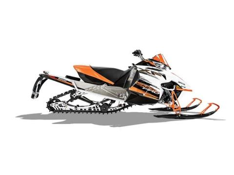"2015 Arctic Cat XF 6000 137"" Sno Pro ES in Hillsborough, New Hampshire"