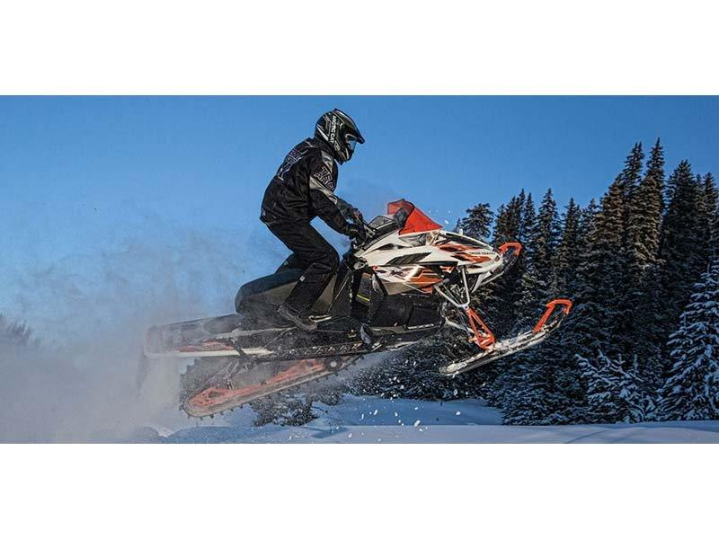 2015 Arctic Cat XF 6000 Cross Country™ in Hillsborough, New Hampshire
