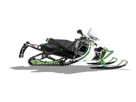"2015 Arctic Cat XF 7000 137"" Sno Pro Limited ES in Francis Creek, Wisconsin"