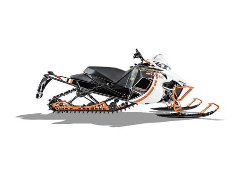 2015 Arctic Cat XF 8000 Cross Country Sno Pro Limited ES in Hillsborough, New Hampshire