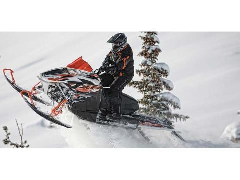 2015 Arctic Cat XF 8000 High Country™ in Hillsborough, New Hampshire