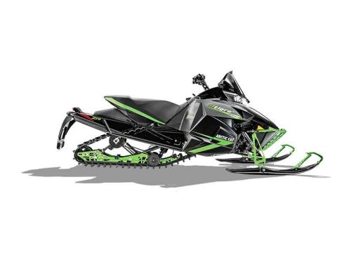 2015 Arctic Cat ZR 8000 Sno Pro El Tigre ES in Hillsborough, New Hampshire