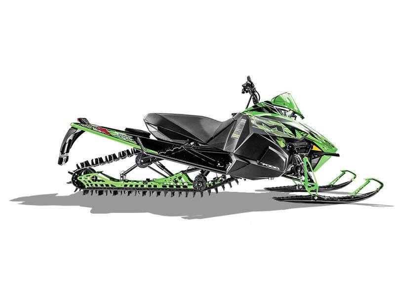 "2015 Arctic Cat M 7000 153"" Sno Pro® ES in Hillsborough, New Hampshire"