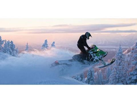 "2015 Arctic Cat M 8000 153"" HCR in Hillsborough, New Hampshire"