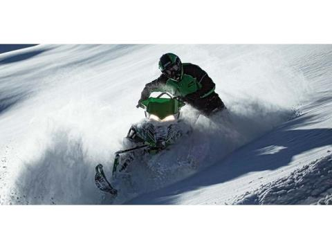 "2015 Arctic Cat M 8000 153"" Sno Pro® in Heber City, Utah"