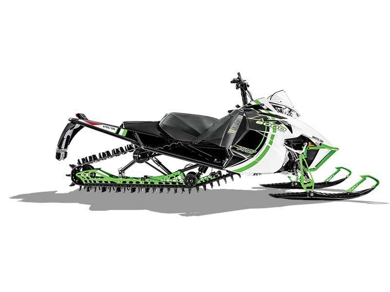 "2015 Arctic Cat M 8000 153"" Sno Pro Limited ES in Hillsborough, New Hampshire"