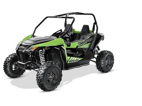 2015 Arctic Cat Wildcat™ Sport in Findlay, Ohio