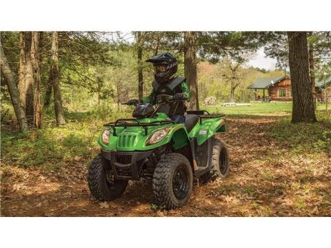 2016 Arctic Cat 150 in Trego, Wisconsin
