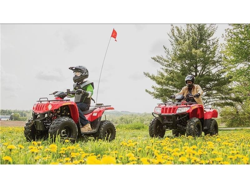 2016 Arctic Cat 90 in Hillsborough, New Hampshire