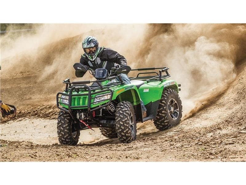 2016 Arctic Cat 1000 XT in La Marque, Texas