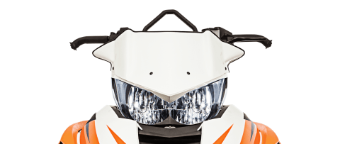 "2016 Arctic Cat M 8000 153"" Sno Pro in Hillsborough, New Hampshire"