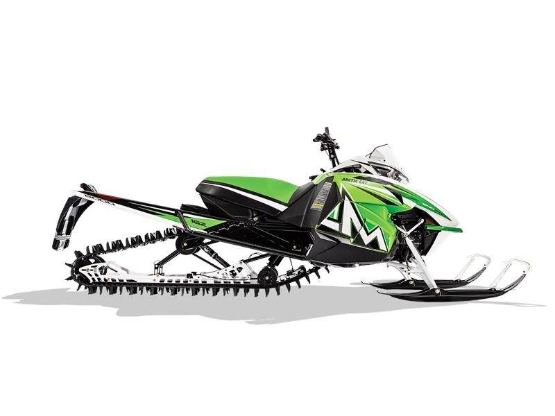 "2016 Arctic Cat M 8000 162"" Sno Pro ES in Roscoe, Illinois"