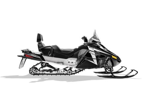 2016 Arctic Cat Lynx 2000 LT in Heber City, Utah