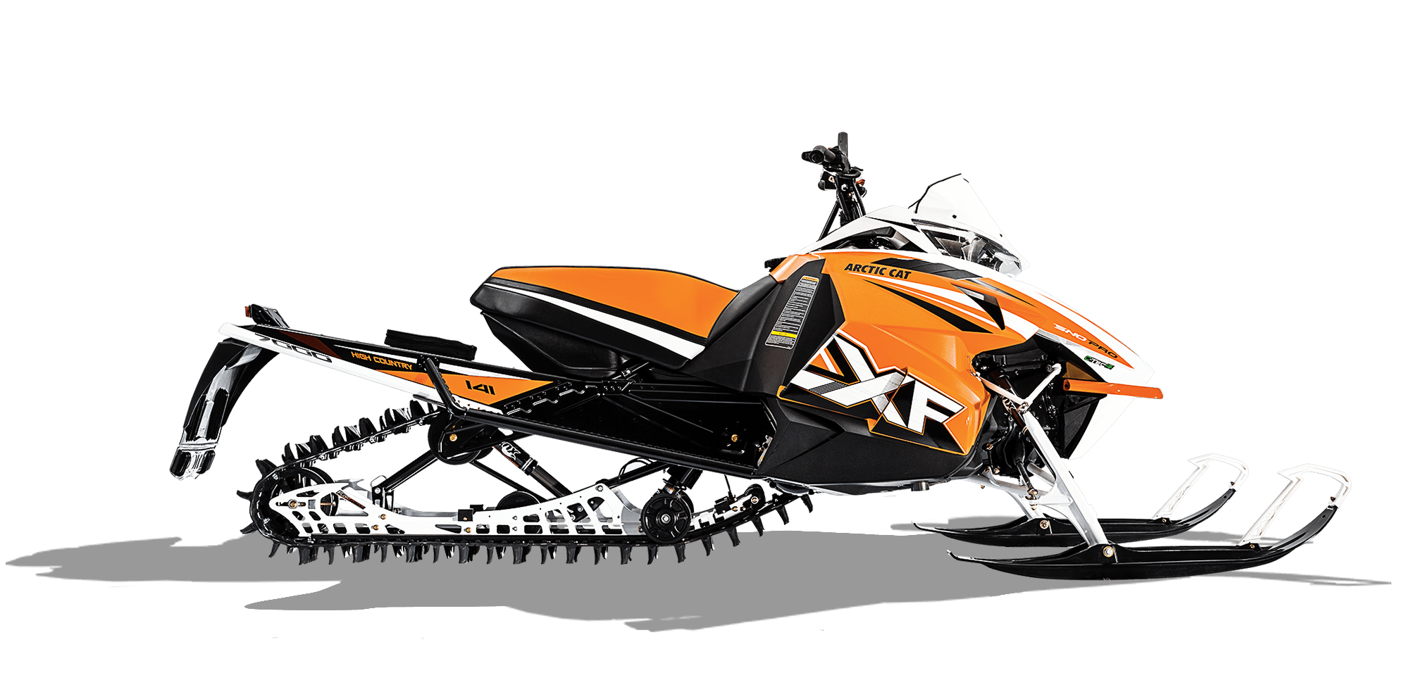 "2016 Arctic Cat XF 7000 146"" CrossTour ES in Francis Creek, Wisconsin"