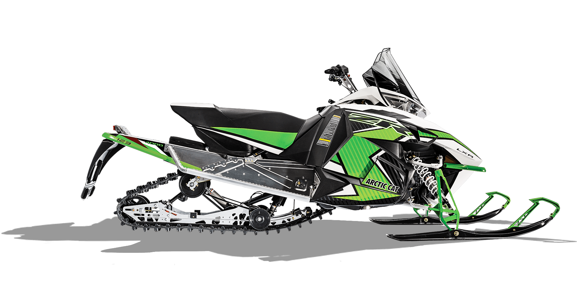 "2016 Arctic Cat ZR 4000 129"" LXR in Fairview, Utah"
