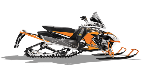 "2016 Arctic Cat ZR 6000 137"" LXR ES in Fairview, Utah"