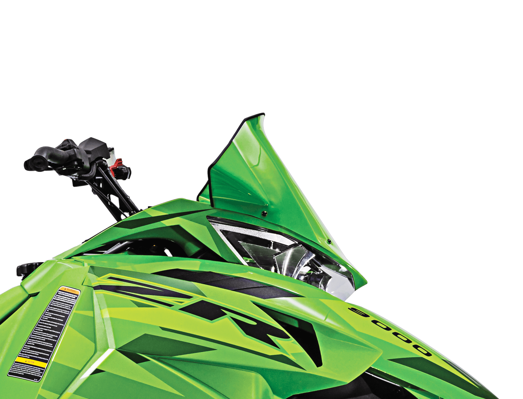 "2016 Arctic Cat ZR 7000 137"" Limited ES in Roscoe, Illinois"