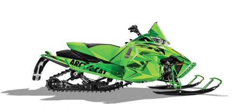 "2016 Arctic Cat ZR 8000 129"" Limited ES in Hillsborough, New Hampshire"