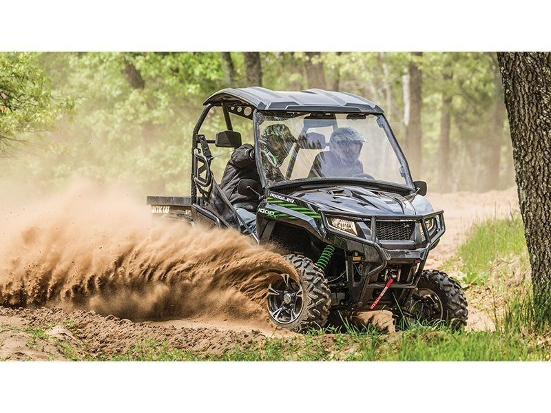 2016 Arctic Cat Prowler 1000 XT in Rockwall, Texas