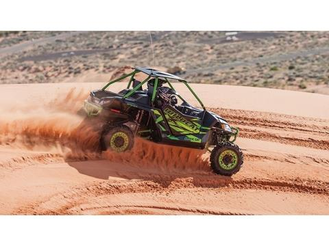 2016 Arctic Cat Wildcat X Limited in Fairview, Utah