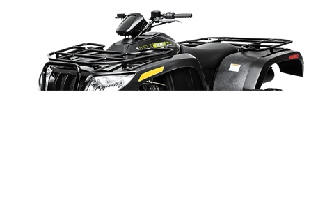 2017 Arctic Cat VLX 700 in Rockwall, Texas