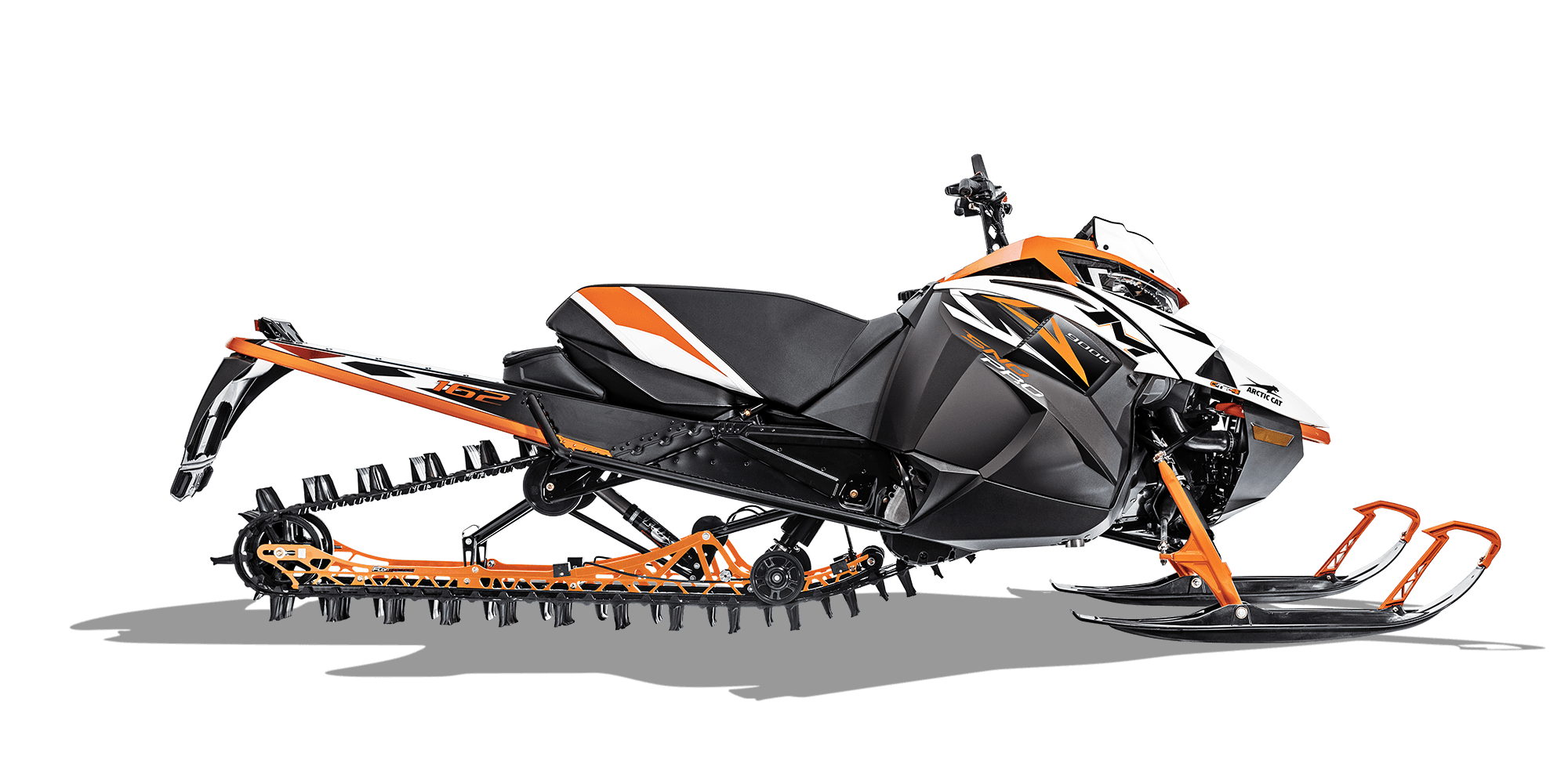 2018 Arctic Cat M 9000 Sno Pro in Francis Creek, Wisconsin