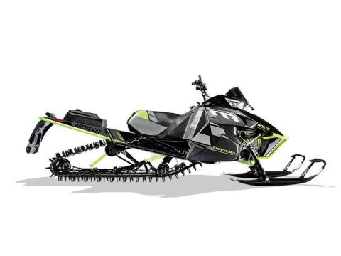 2017 Arctic Cat M 8000 Limited 153 in Heber City, Utah