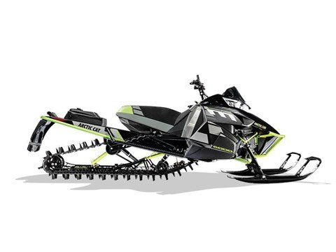 2017 Arctic Cat M 8000 Limited ES 162 3.0 in Gaylord, Michigan