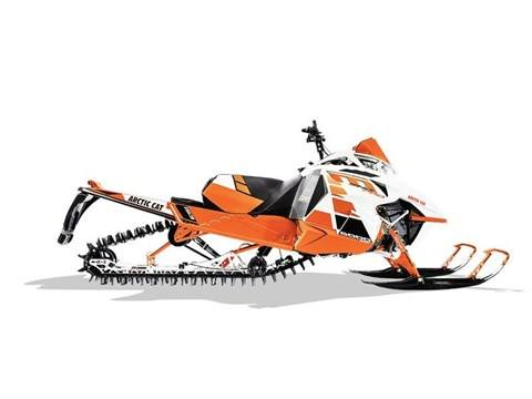 2017 Arctic Cat M 8000 Sno Pro 153 in Heber City, Utah
