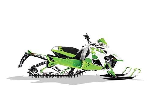 2017 Arctic Cat M 8000 Sno Pro ES 141 in Hancock, Michigan
