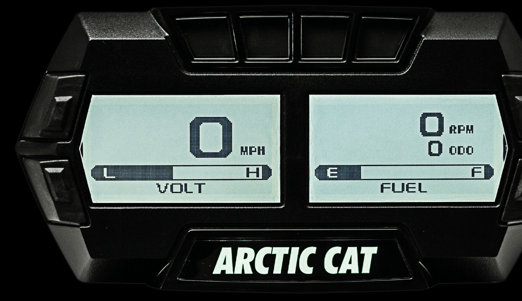 2017 Arctic Cat M 9000 King Cat SE 162 in Fairview, Utah