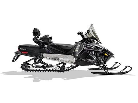 2017 Arctic Cat Pantera 3000 in Hillsborough, New Hampshire