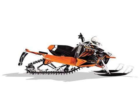 2017 Arctic Cat XF 6000 High Country in Zulu, Indiana